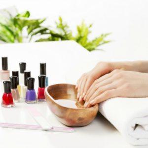 Essentials Salon Nails